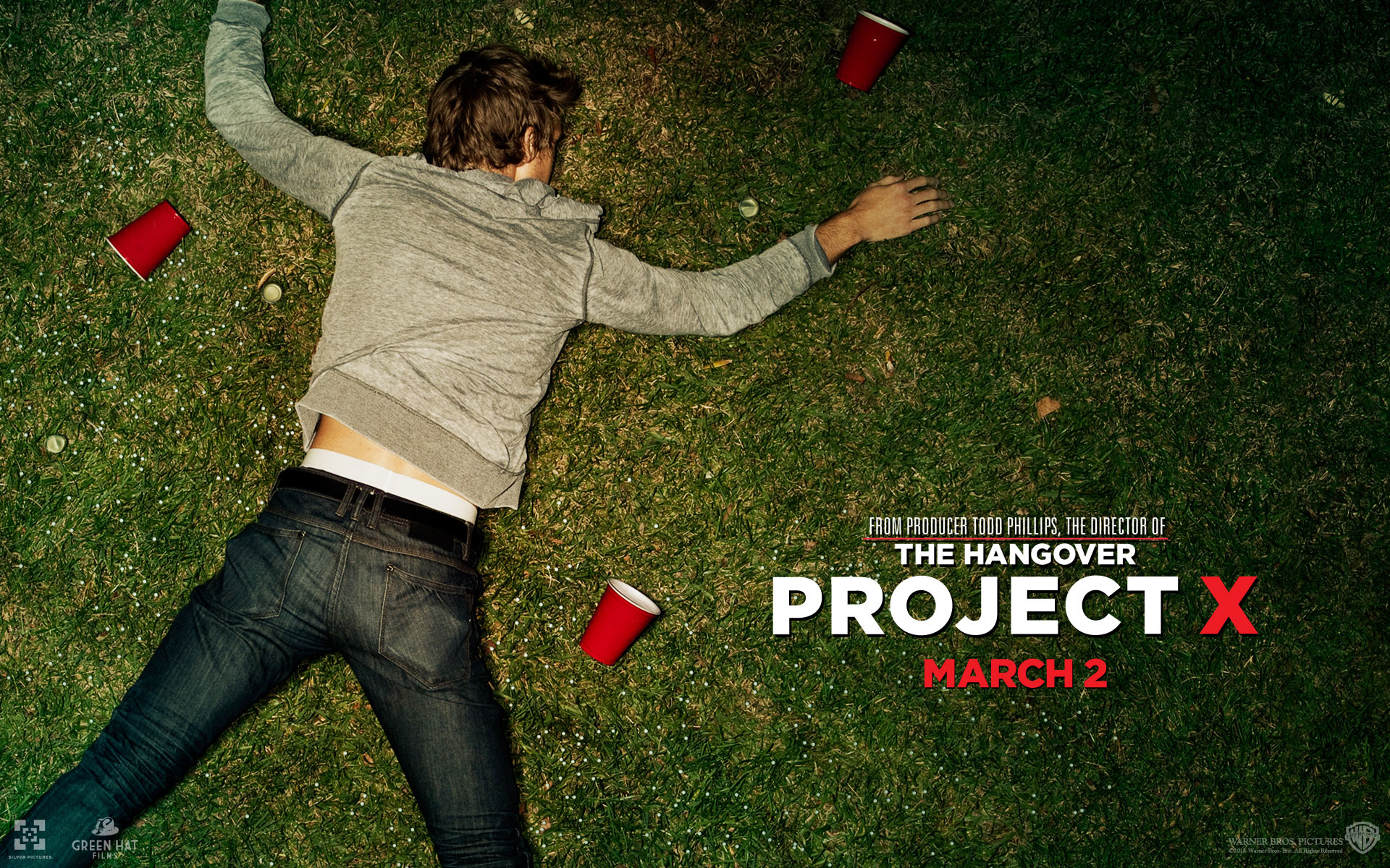 project x Project x is a comedy film that is shot in documentary-style to make it appear real project x tells the story of three high school friends who want to throw the party of their dreams and make it a wild affair the movie shows how the party planning and actual event quickly gets out of hand as word.