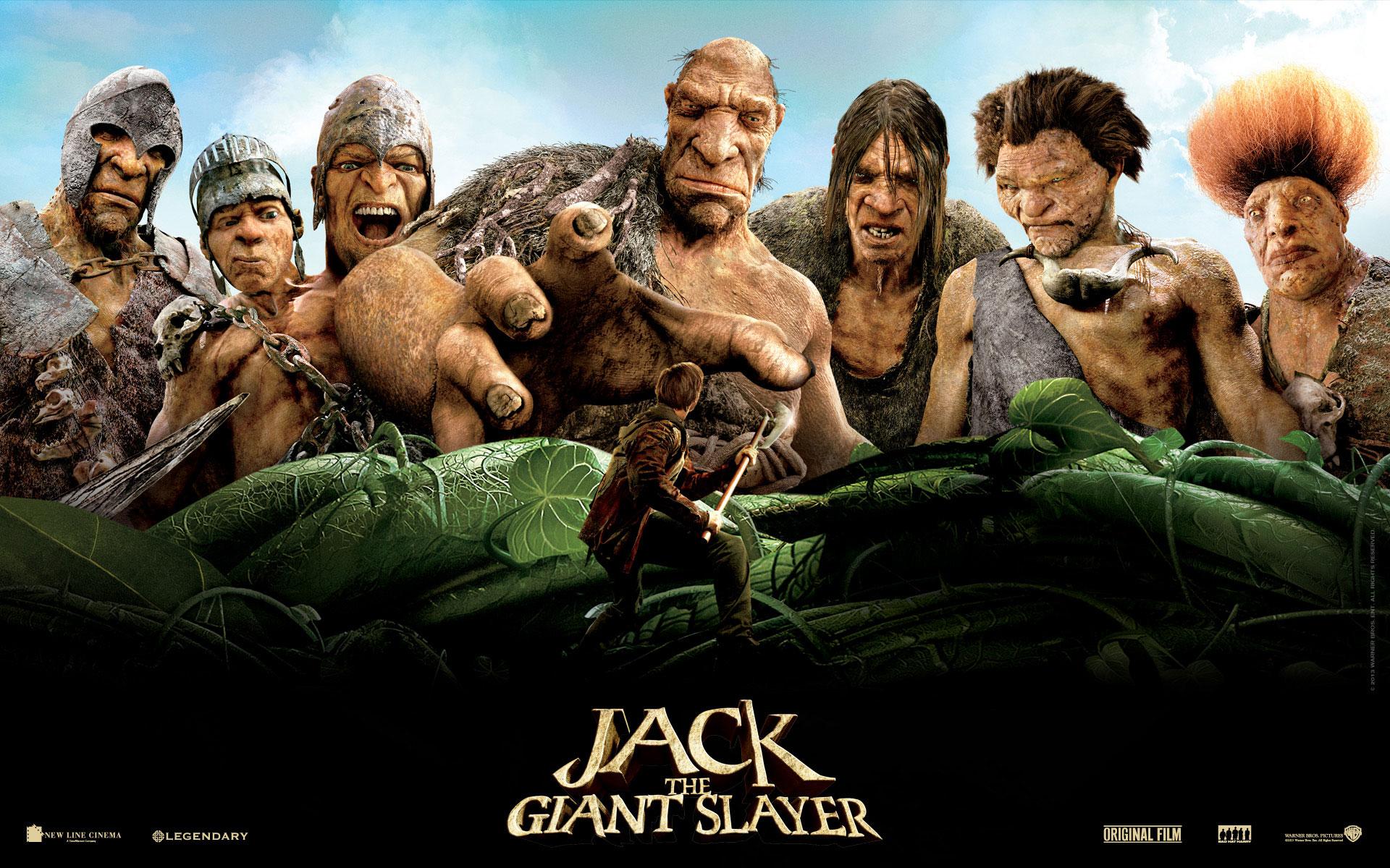 Джек покоритель великанов постер фильм бесплатно
