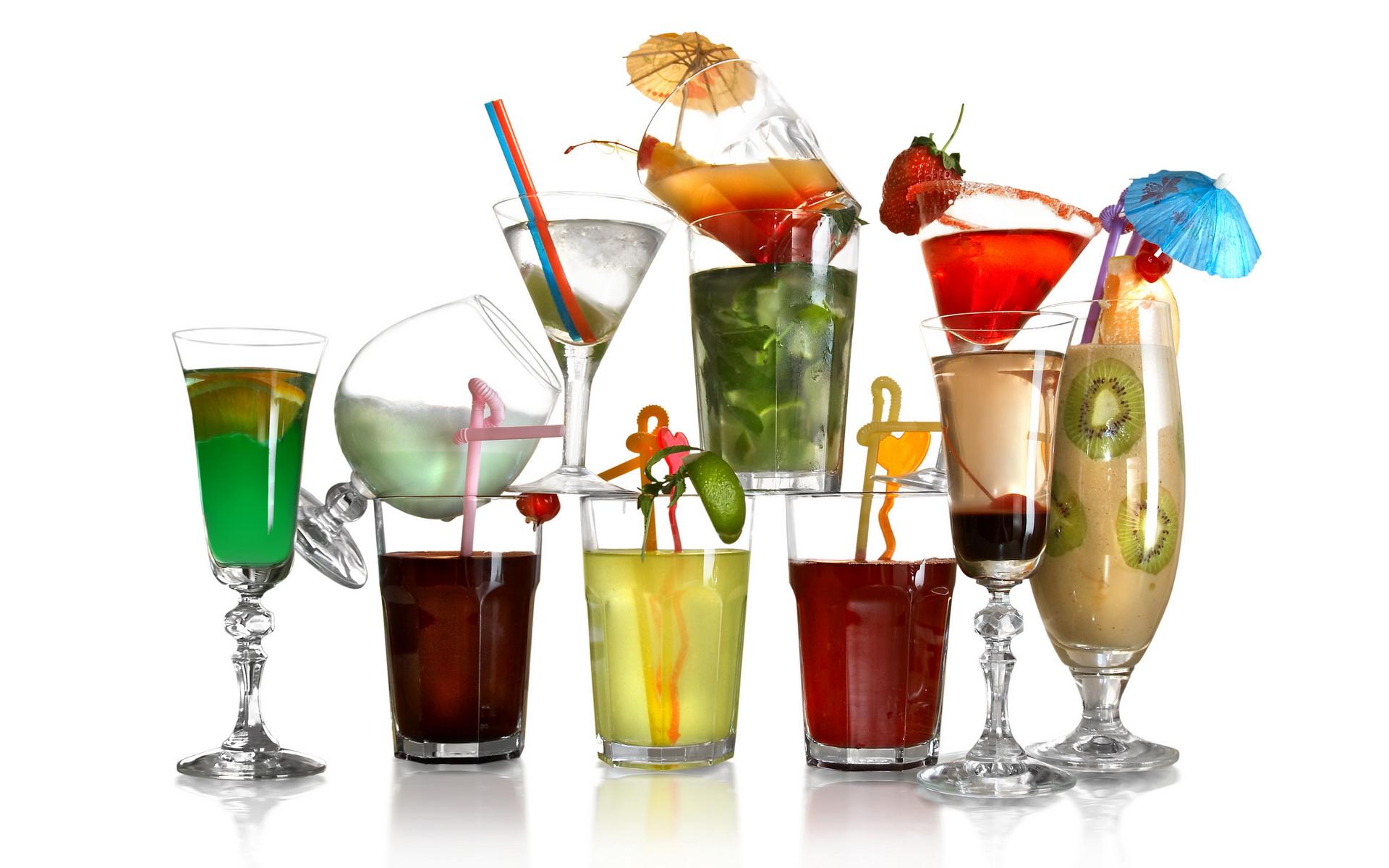 Напитки картинки для меню