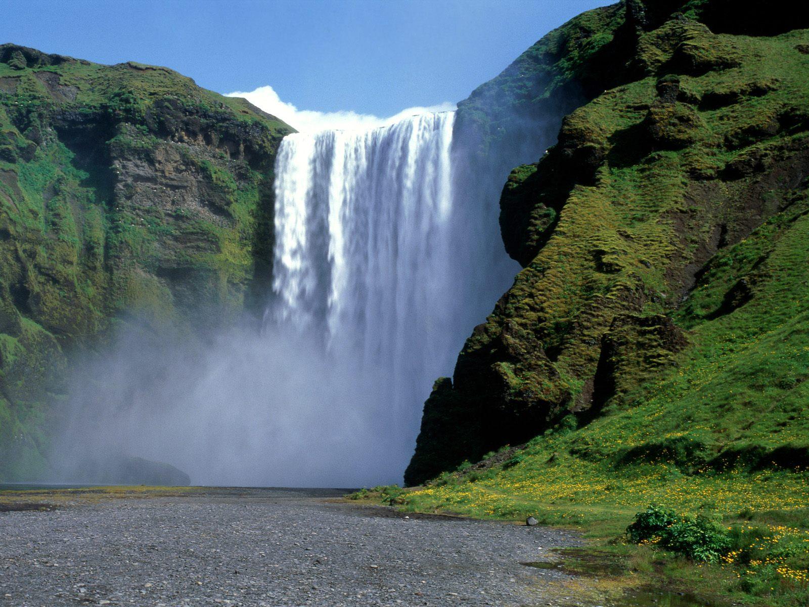 водопады картинки на аватарку берет своё