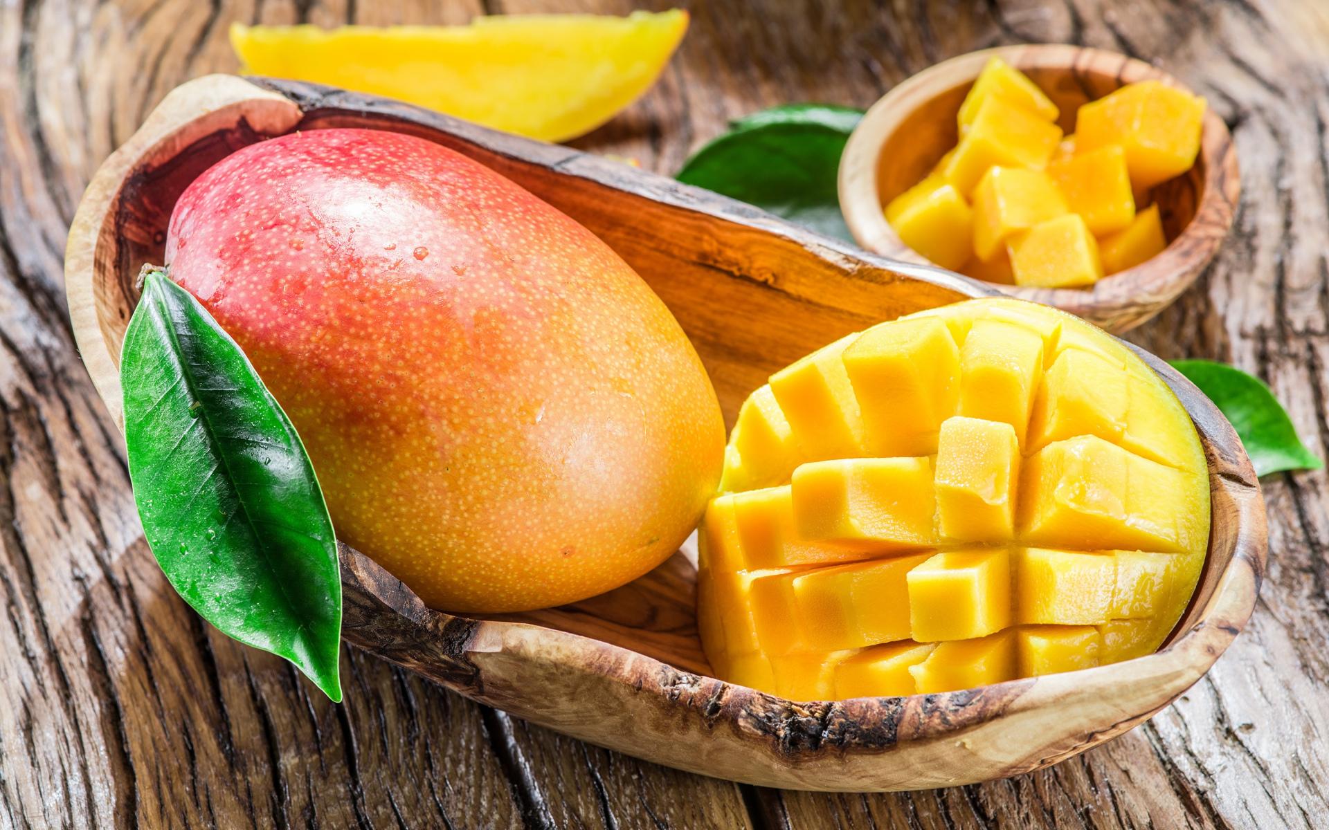картинка на рабочий стол экзотические фрукты любитель