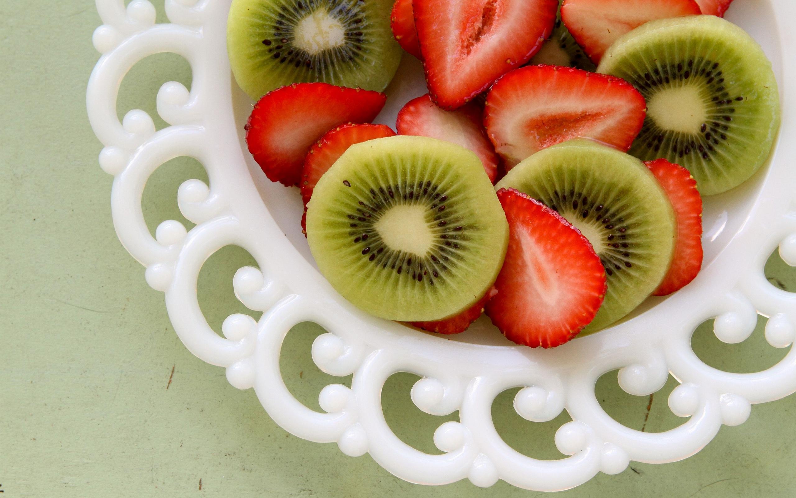 Открытка формат, картинки резанные фрукты