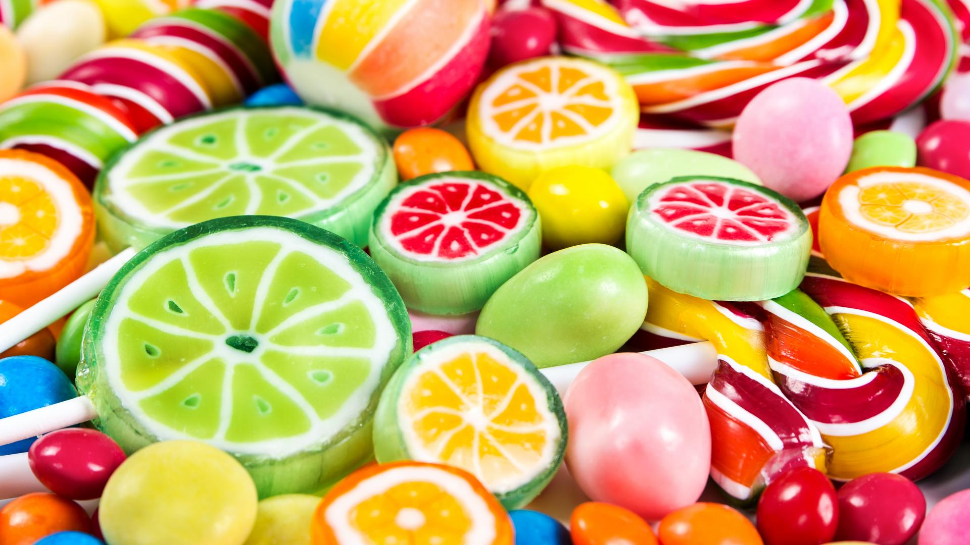 Красивые картинки на рабочий стол еда сладости