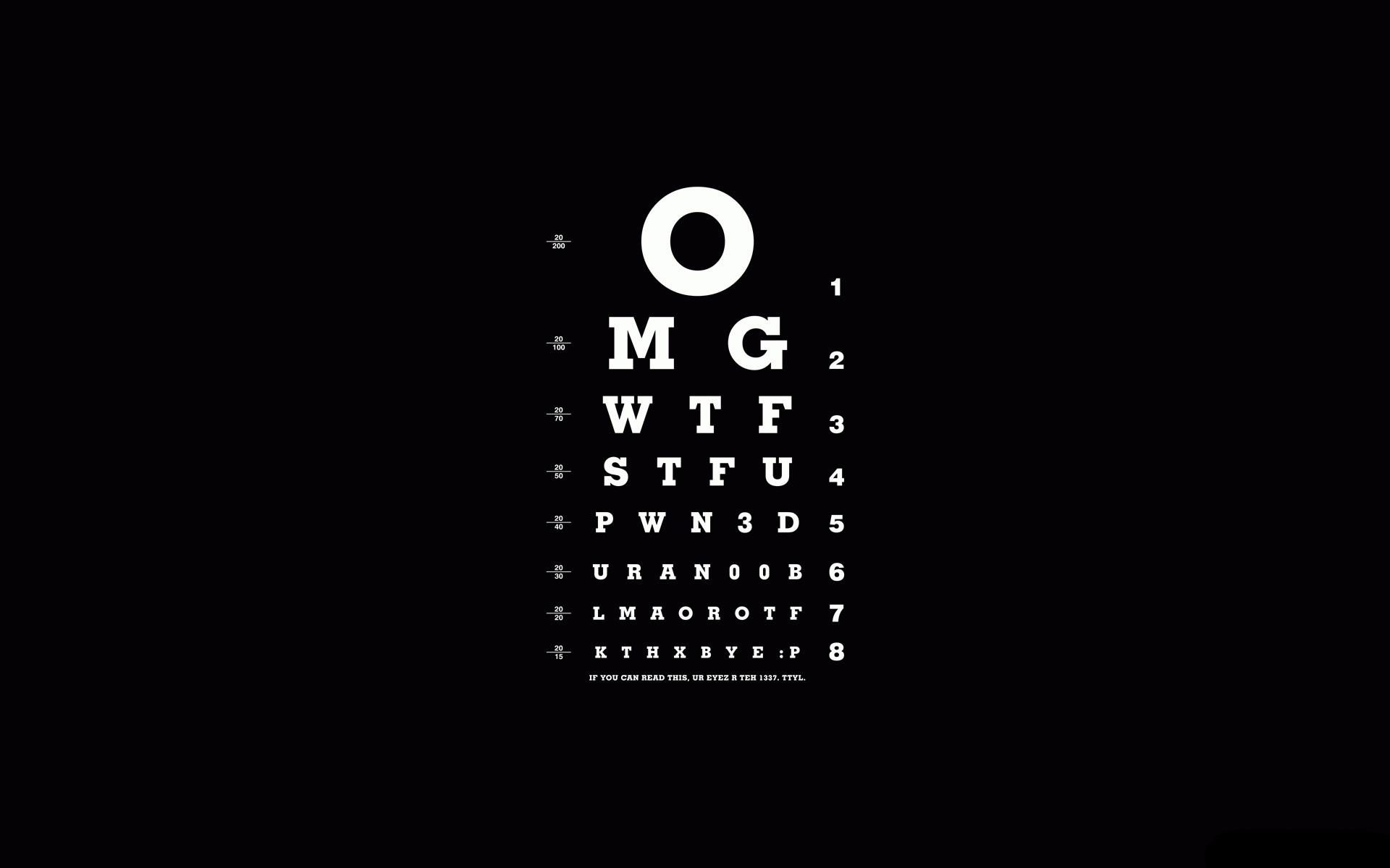 Как сделать белые буквы на чёрном фоне