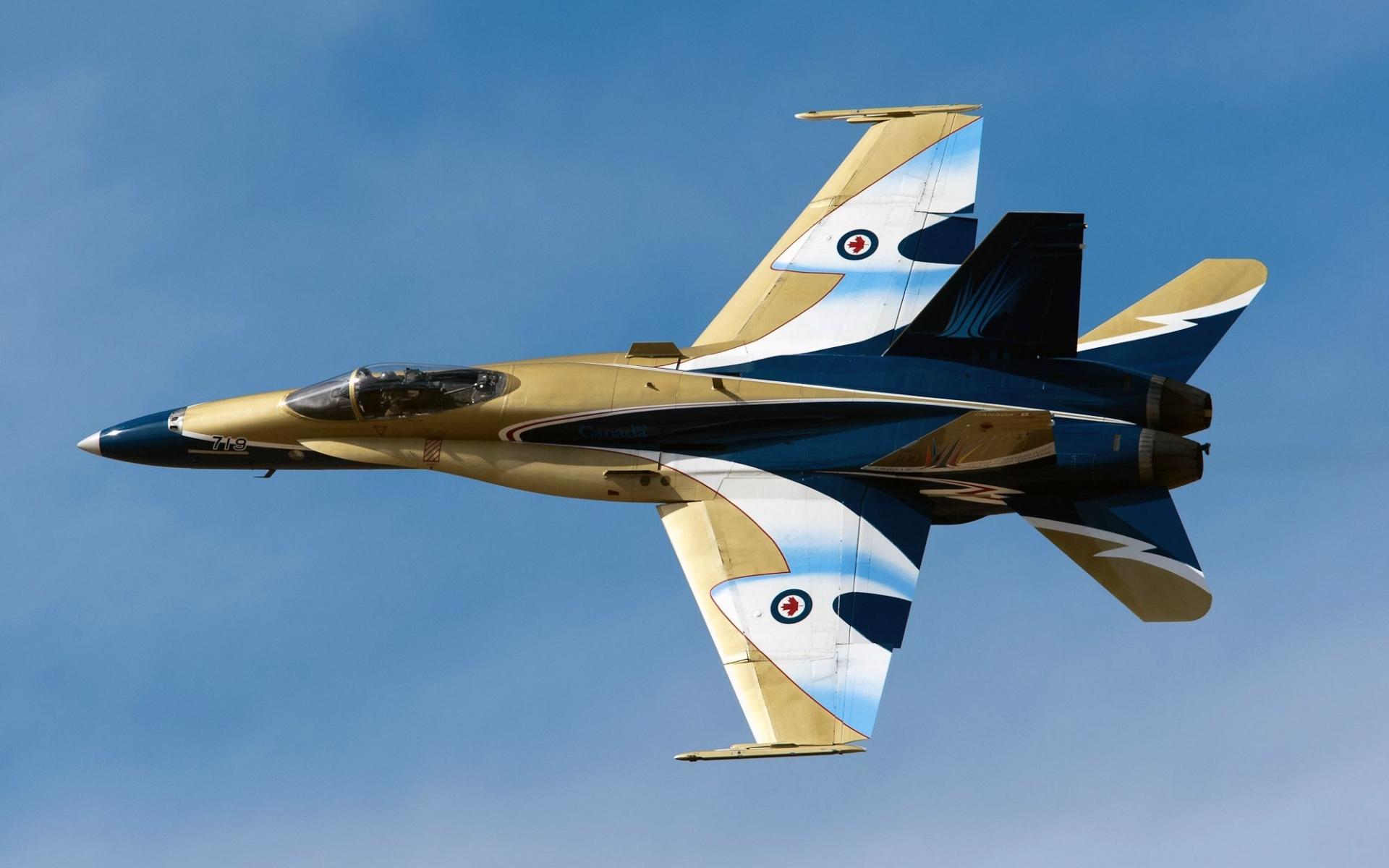Картинка современный самолет