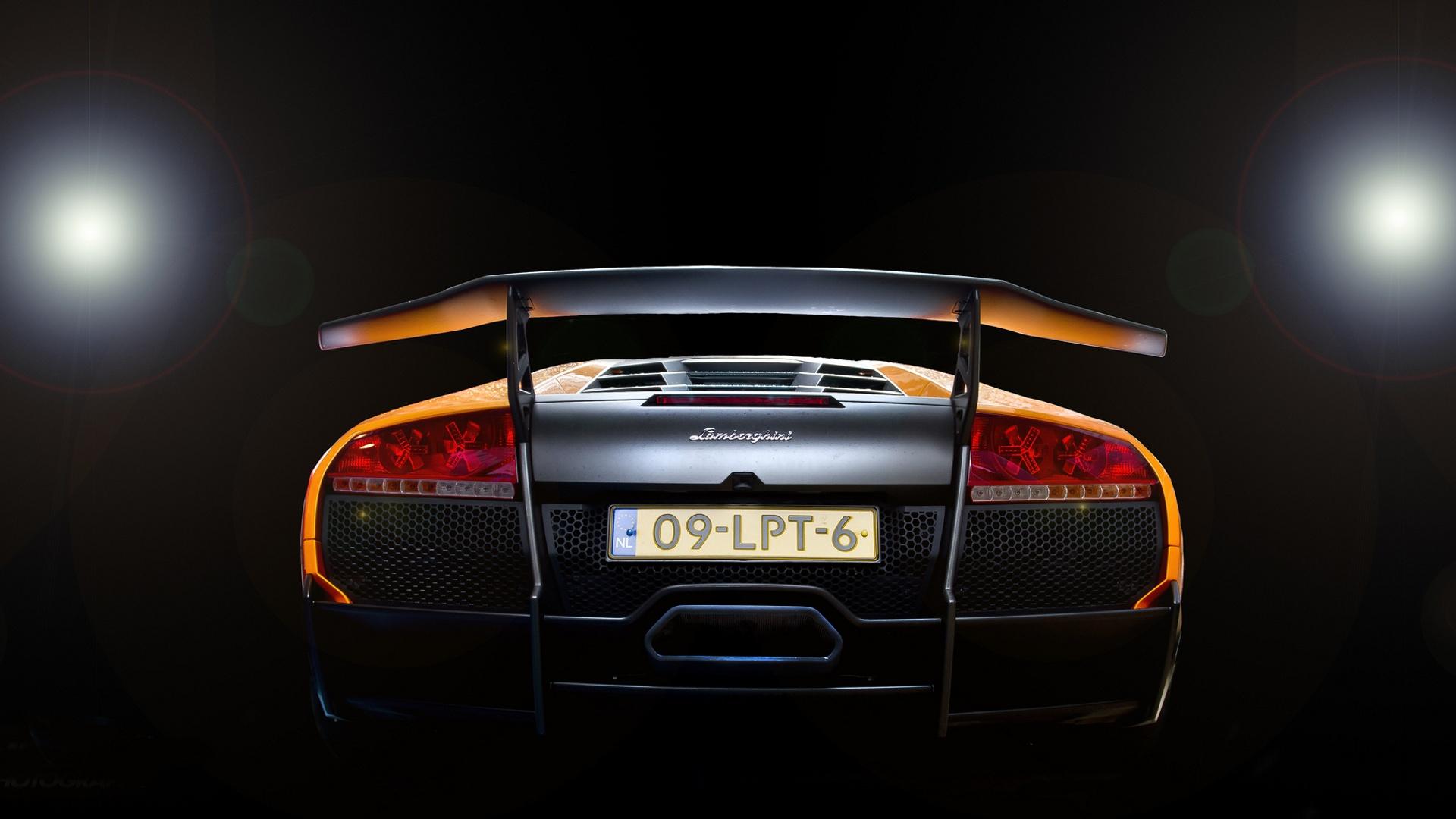 Lamborghini mursielago audi бесплатно