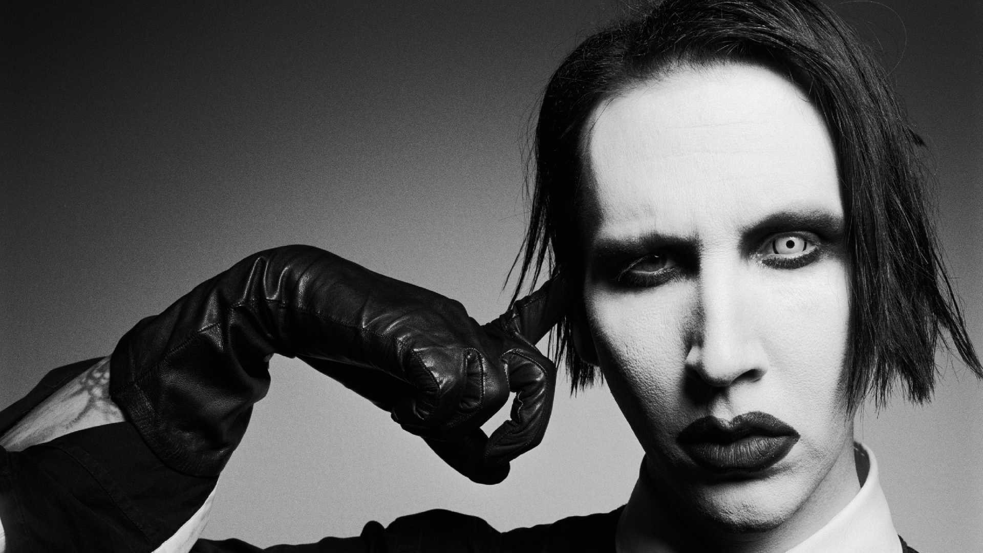 Marilyn Manson is an American rock band formed by namesake lead singer Marilyn Manson and guitarist Daisy Berkowitz in Fort Lauderdale Florida in 1989