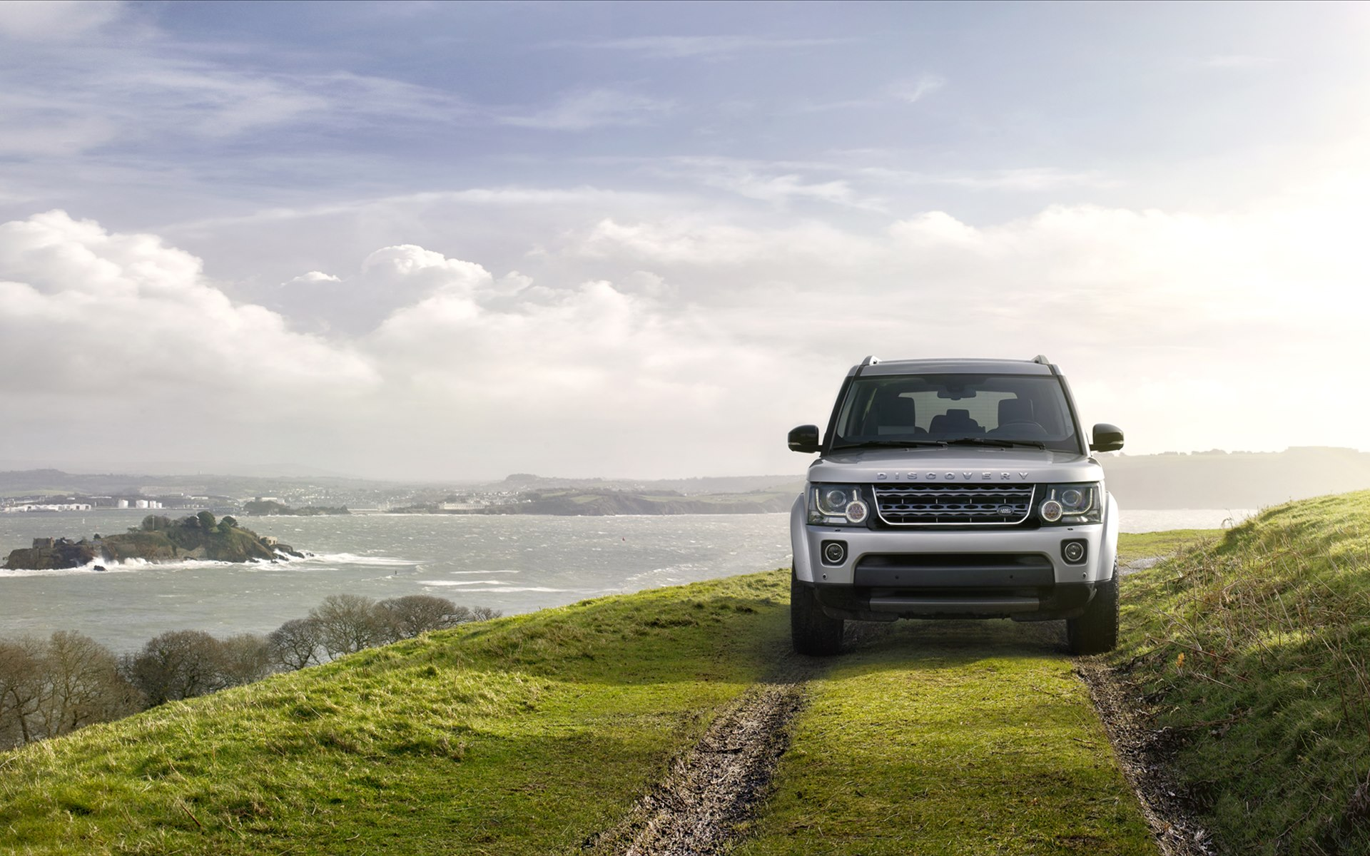 Previus land rover discovery ii pic