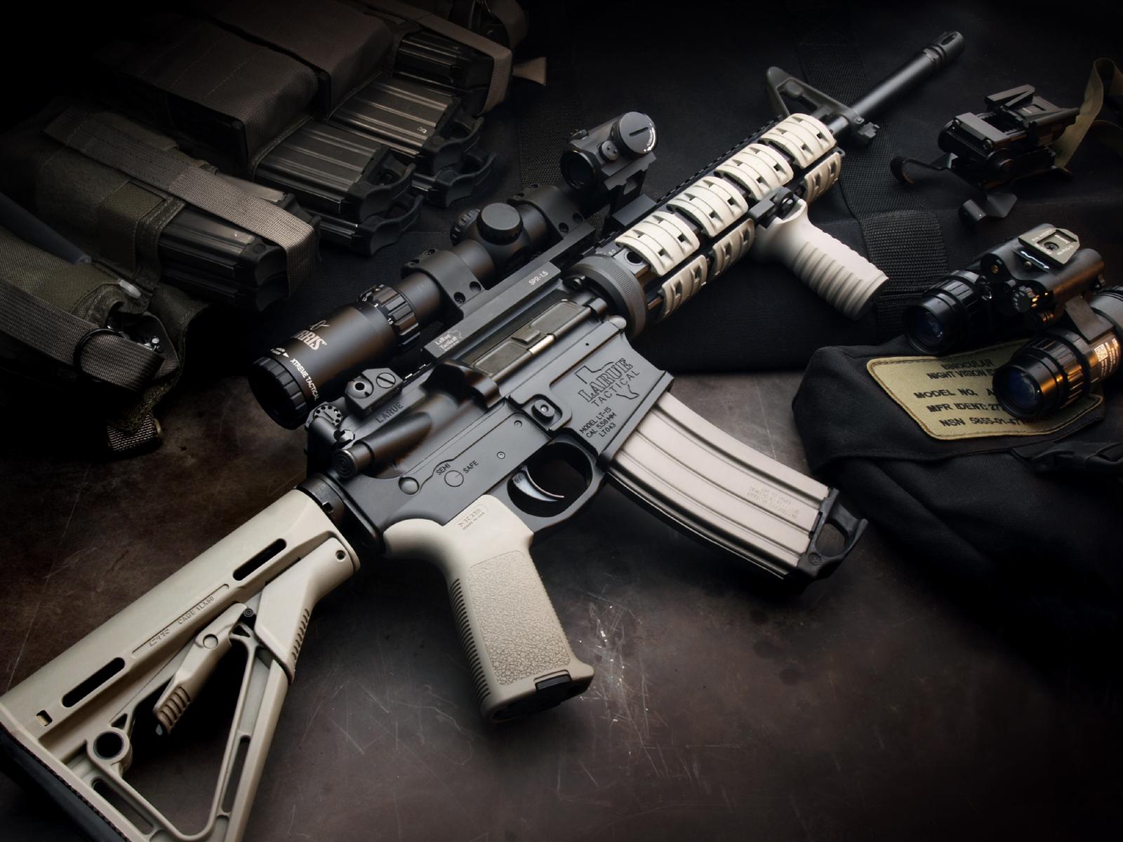 Крутые картинки оружие на рабочий стол