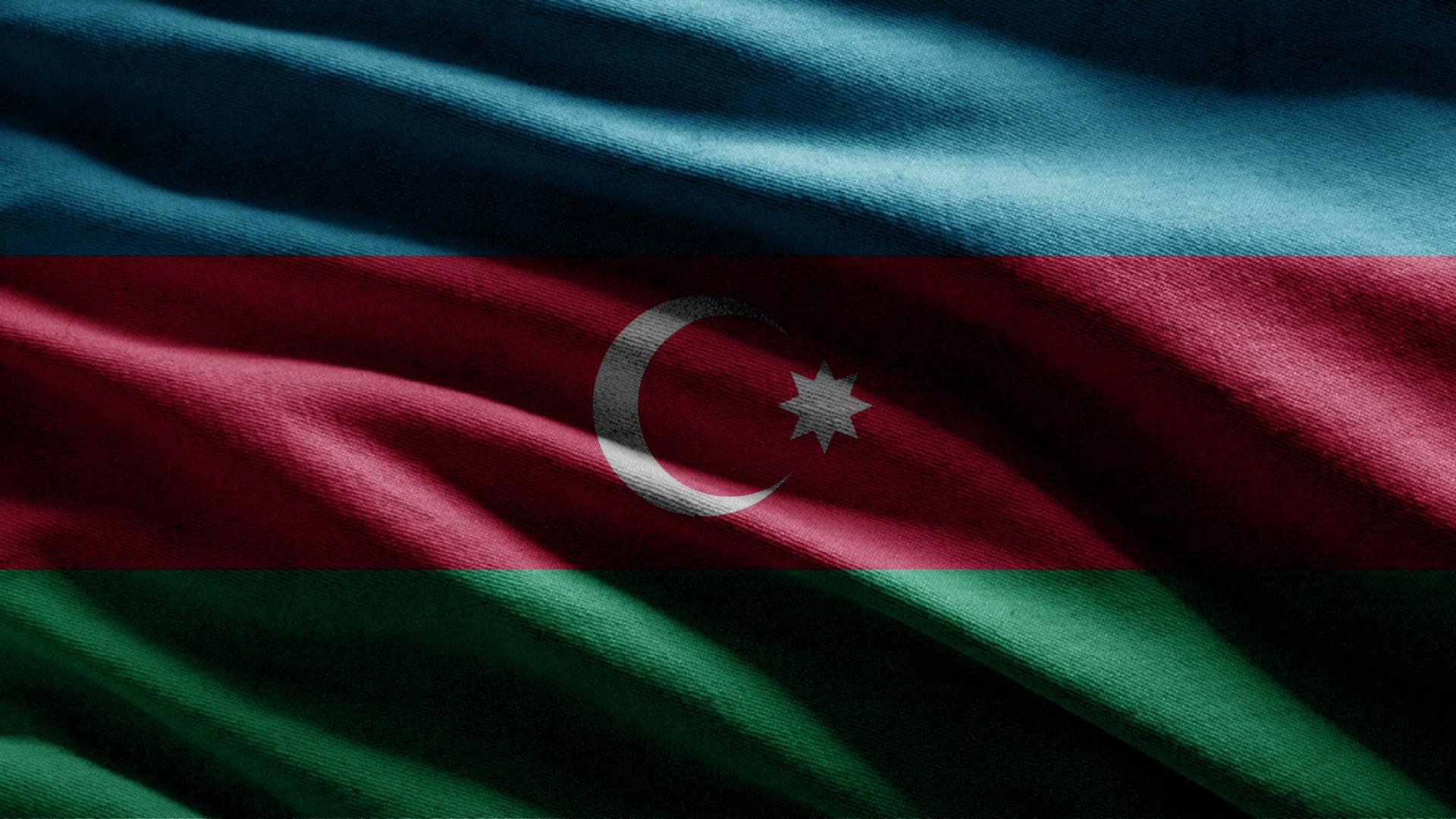 Фото флага азербайджана для рабочего стола