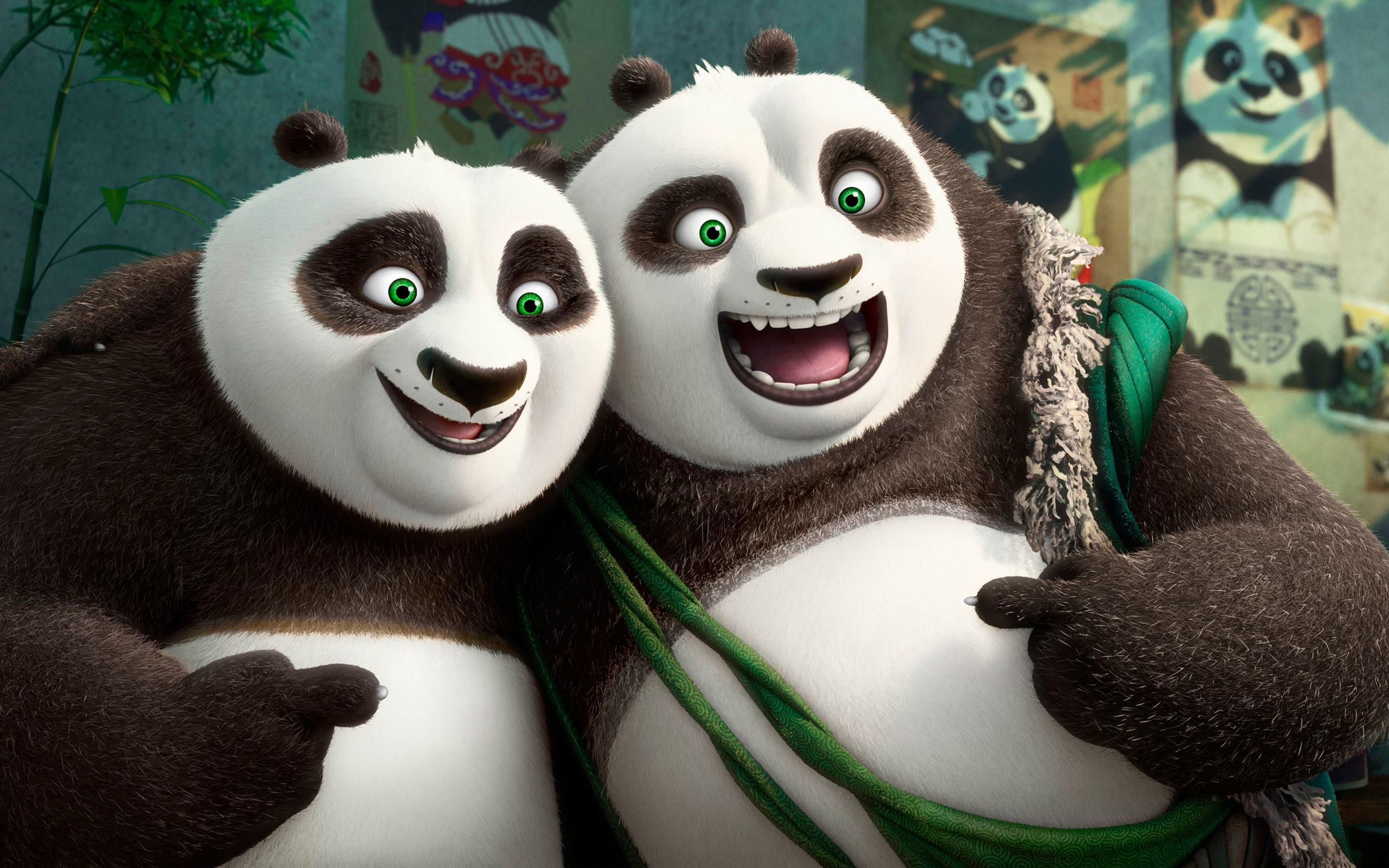 картинки кунфу панда смотреть отличии большинства выбрал