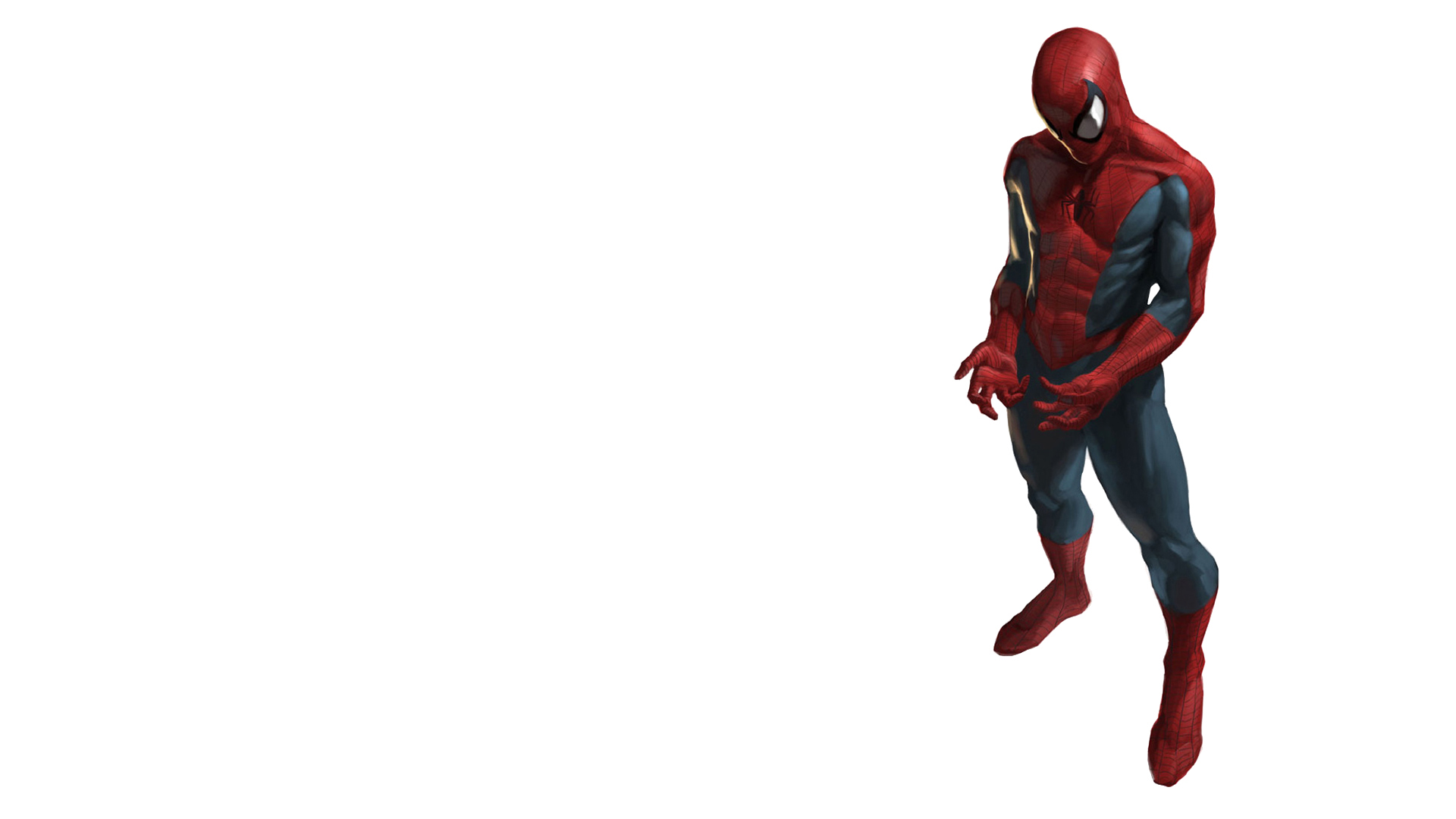 великий человек паук картинки для фона панченко