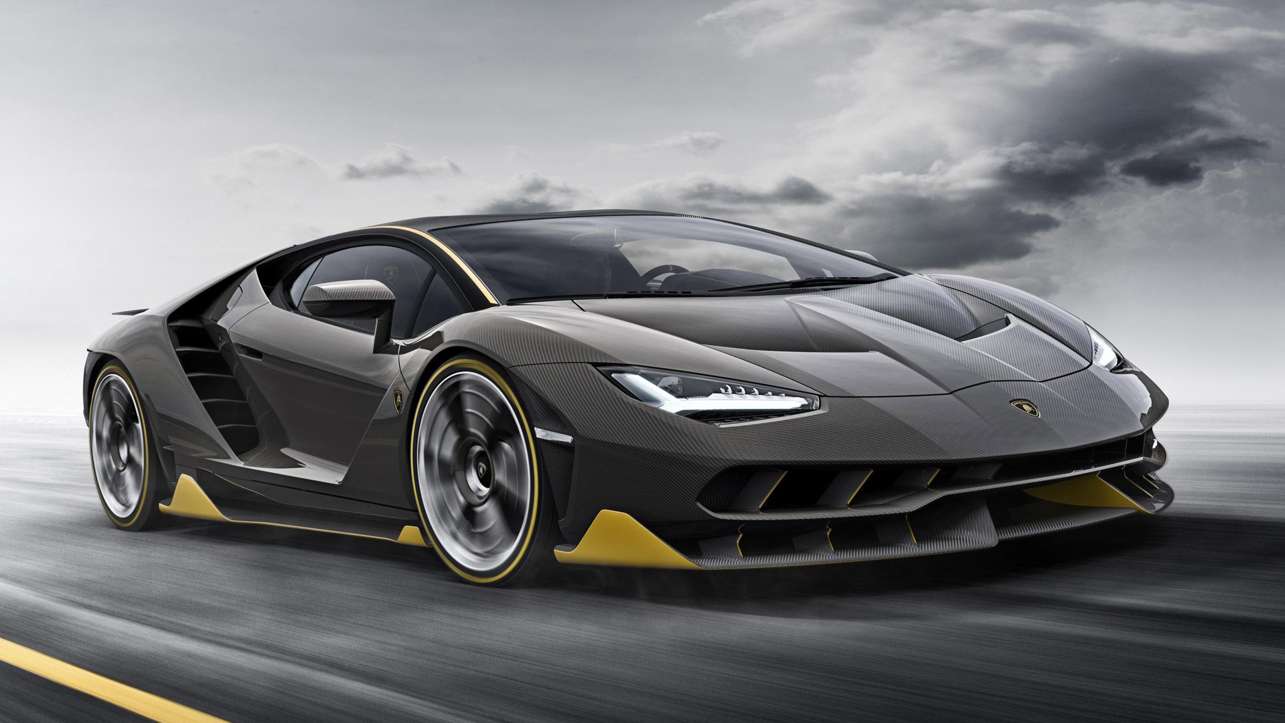 Lamborghini разозлила свой самый популярный суперкар