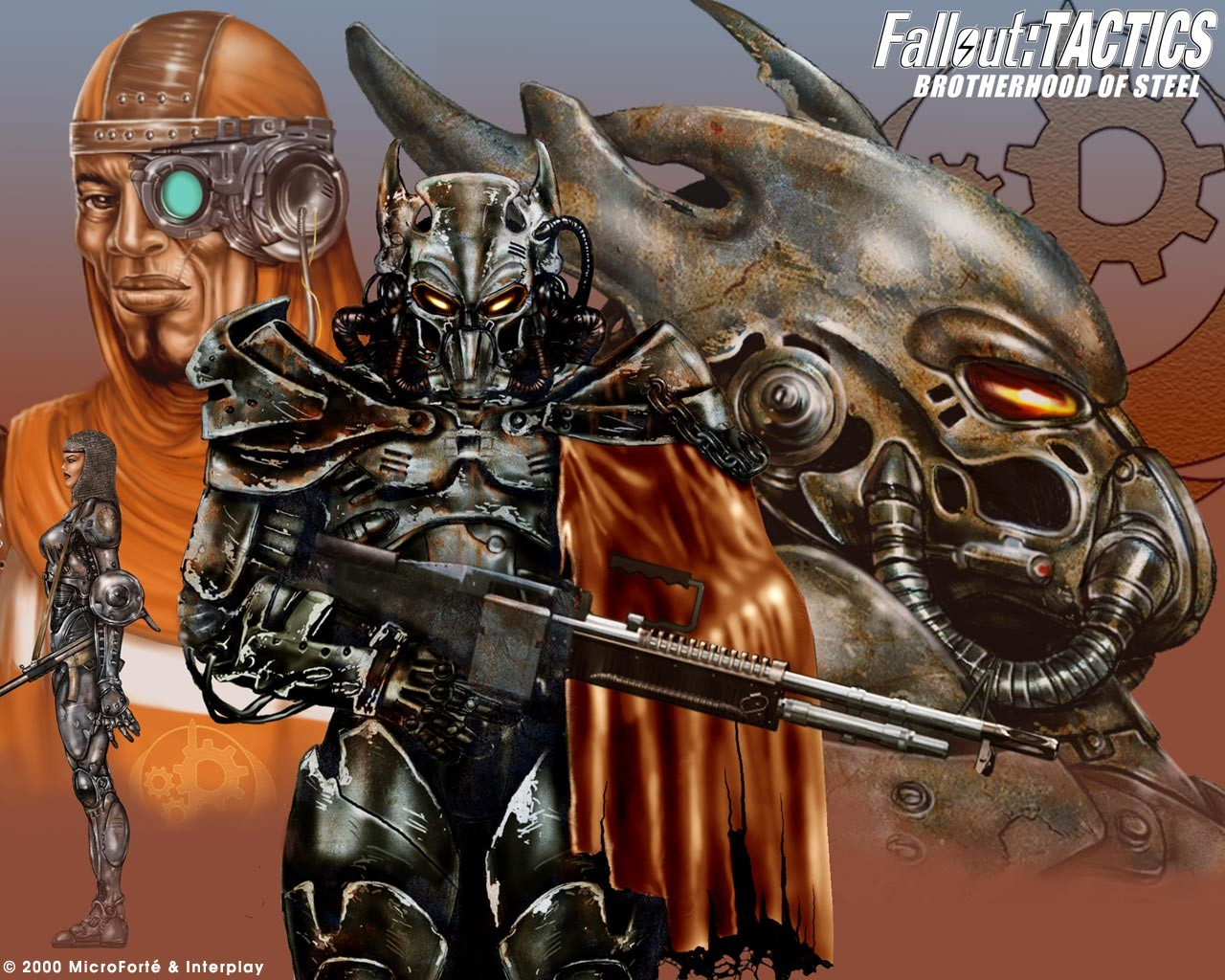 Fallout 3 porn machinima sexual photos