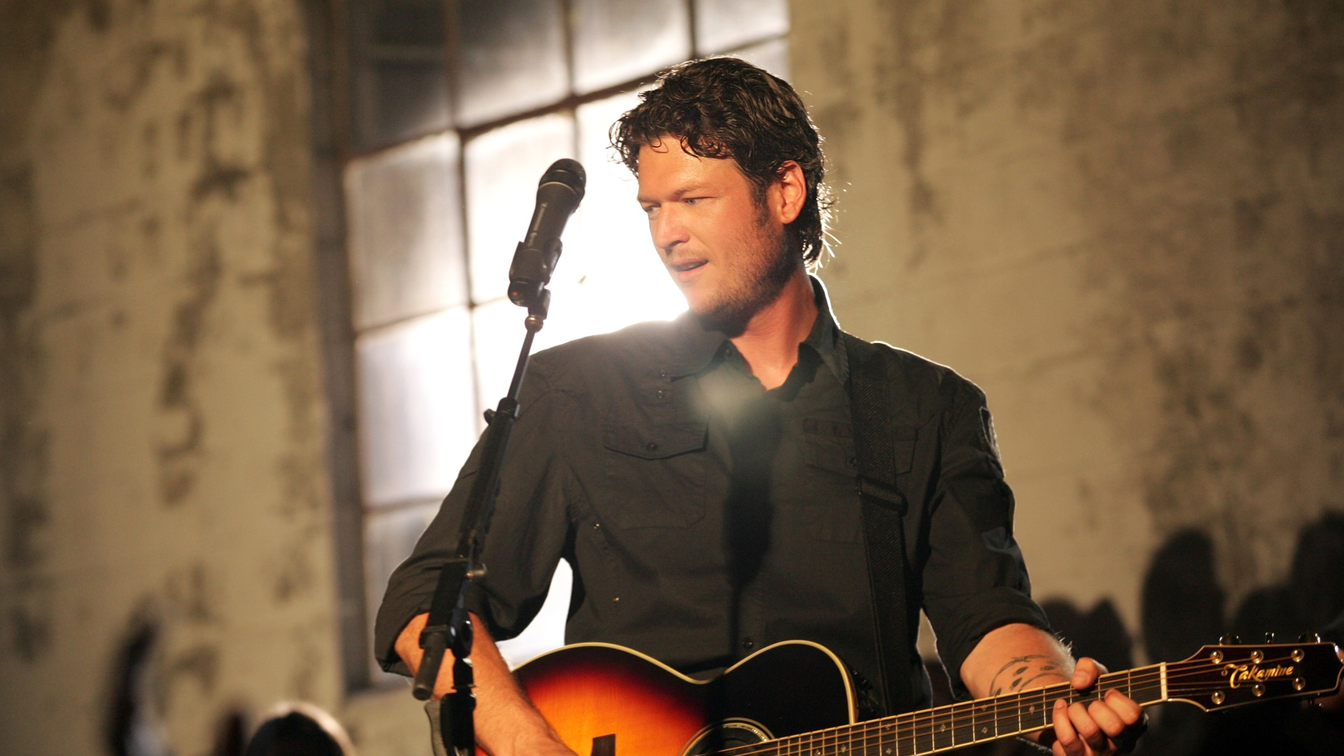 Blake Shelton is a popular singer and television personality As a mentor Shelton has won 6 seasons of The Voice Learn more about him today!