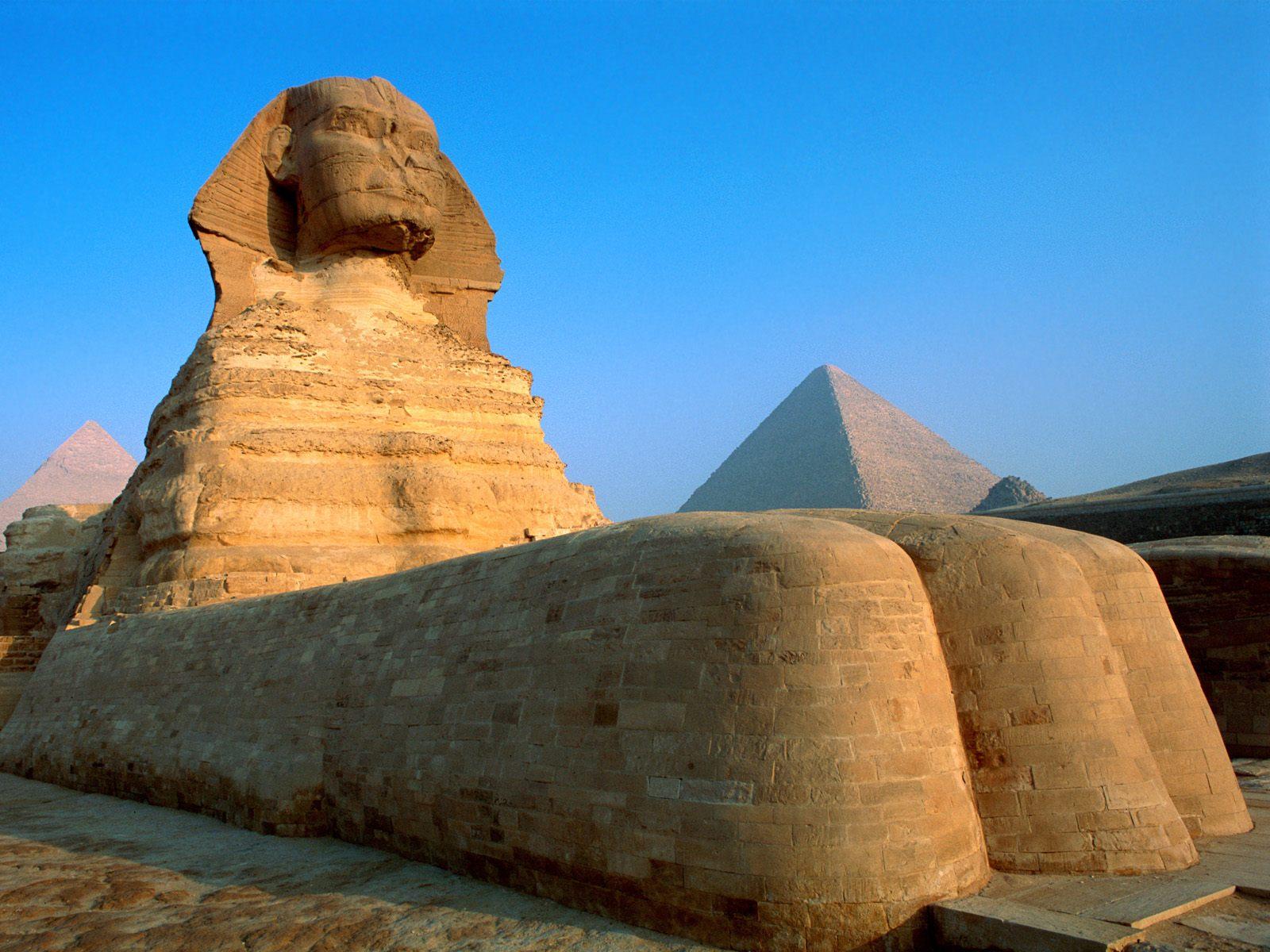 картинки сфинкса в египте громова