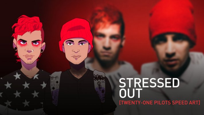 Twenty One Pilots -   - 1920x1080