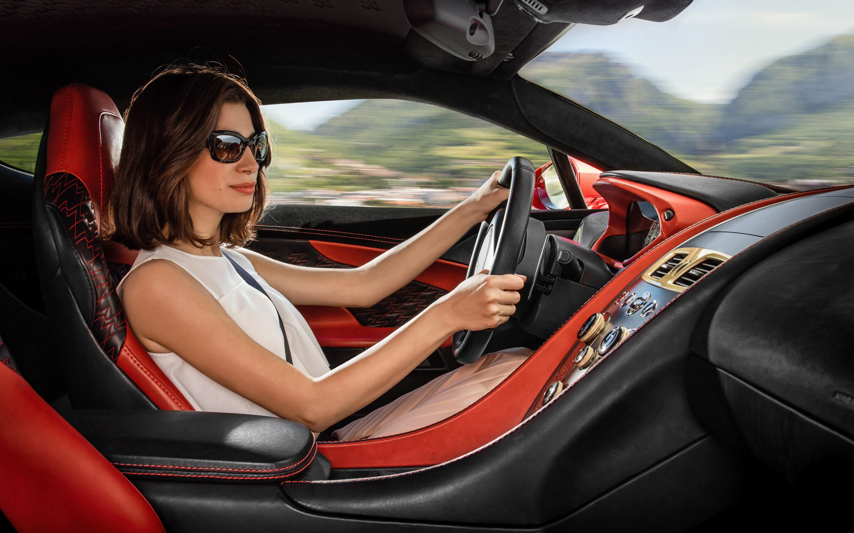 Красивые машины картинки для девушек