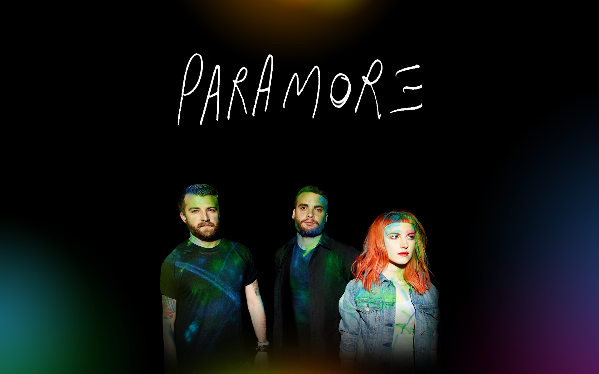 Single paramore - now (2013) (itunes) mediafire
