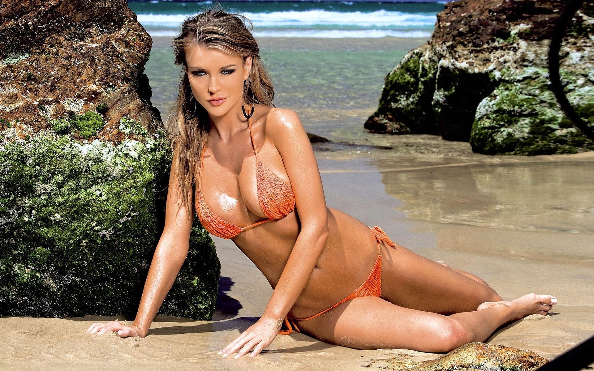 Сайты с красивыми голыми девушками, фото блондинки на аву сексапильность