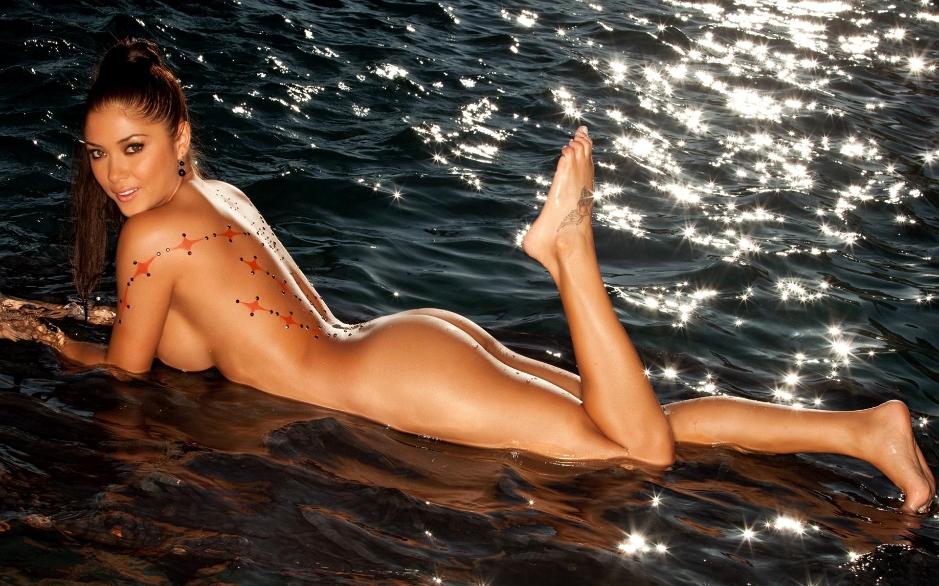 Naked hot algerian girls mexican
