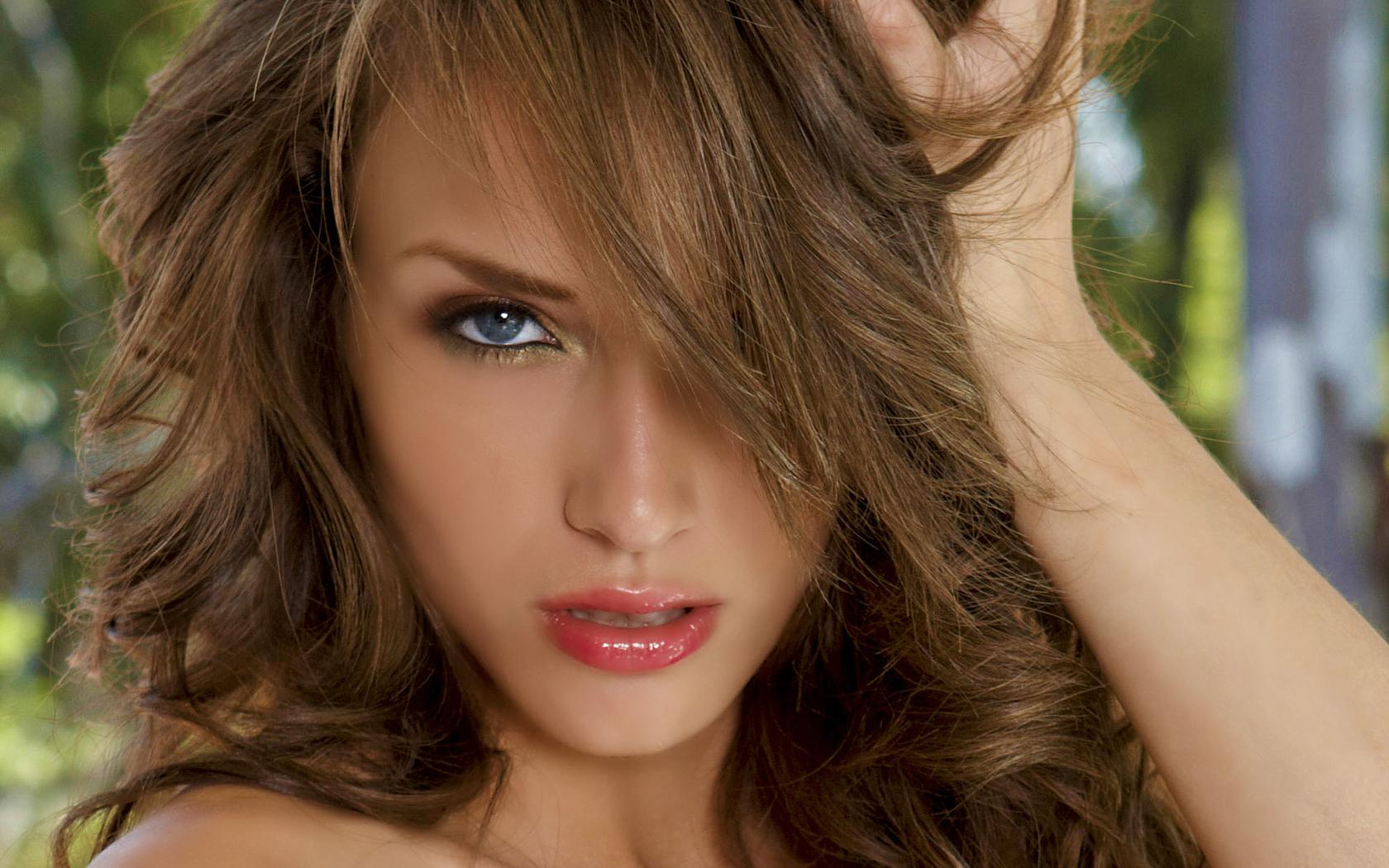 Melina Morgan