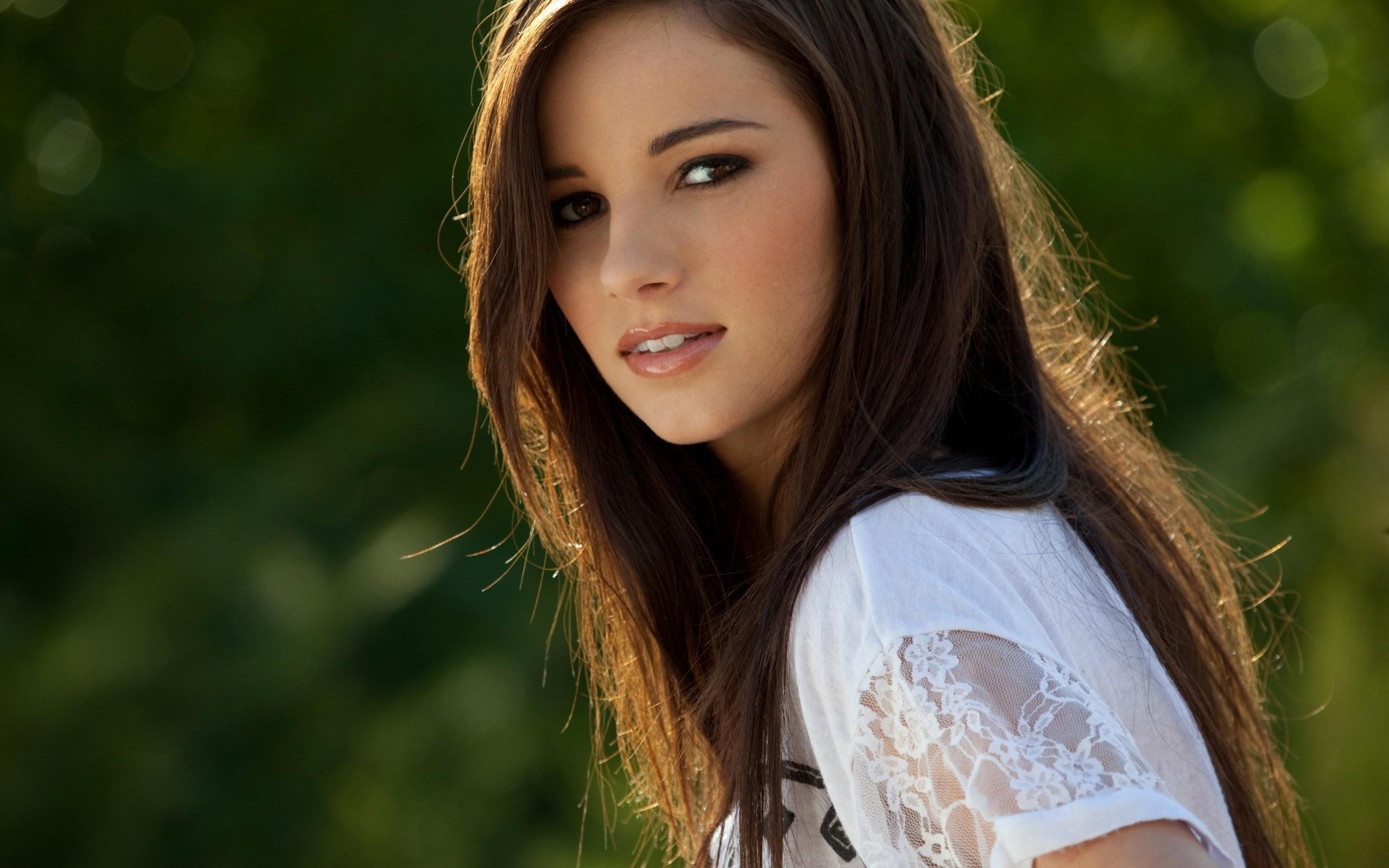 Картинки самые красивые девушки
