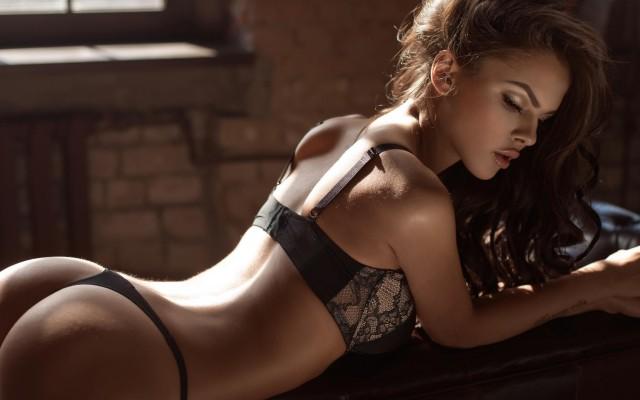 Самая красивая девушка секси 13 фотография