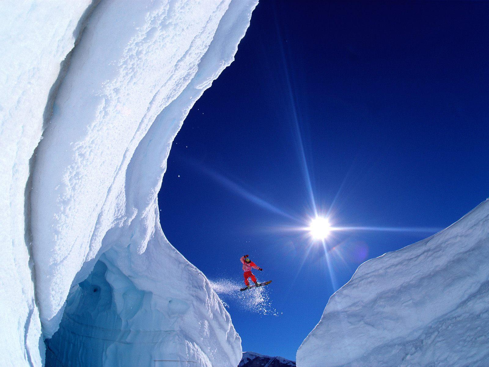 Снеговик на сноуборде  № 3290205 без смс