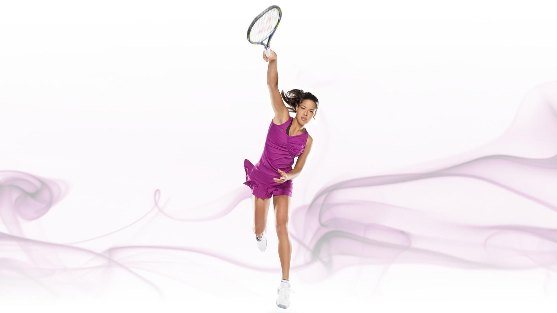 Тенисистка  № 989681 без смс
