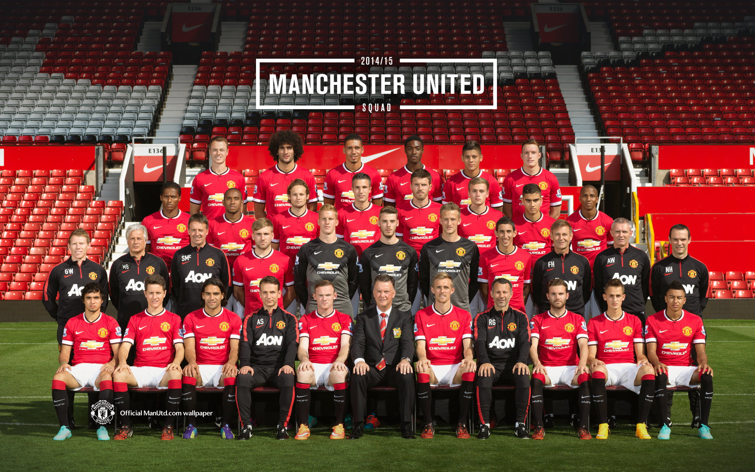 manchester united - HD 1920×1200