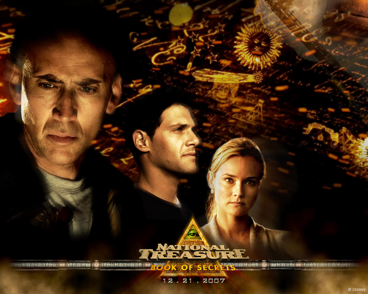 National Treasure 2004 Soundtrack - TheOSTcom