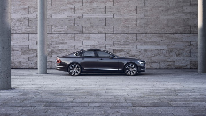Volvo S90 T8 AWD Recharge 2020